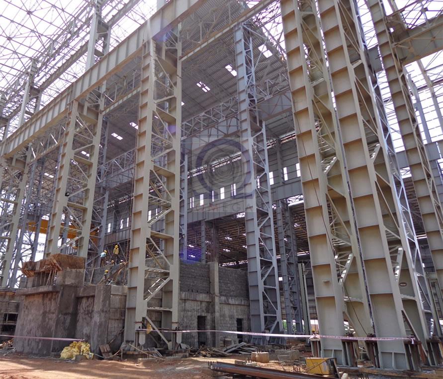 scaffolding inspector resume